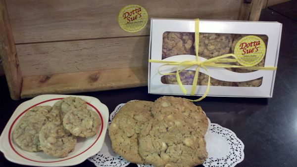 Dotta Sue's Twila's Cookies